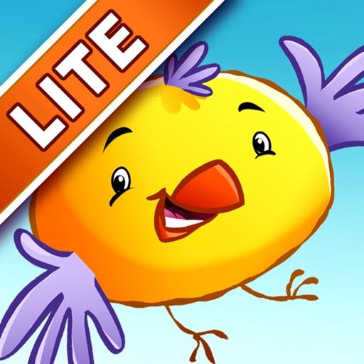 Babyspelletjes HD LT iOS App