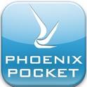 PHOENIX POCKET icon