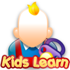 Kids Learn Words - Listen, Touch, Hear, and See pictures of animals and more, best for kids to learn