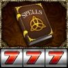 Spellbound 2 HD Slots