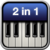 2in1 Piano icon