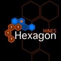 Hexagon Mines icon