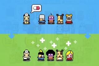 Screenshot von Pixel Hospital2