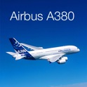 Airbus A380 icon