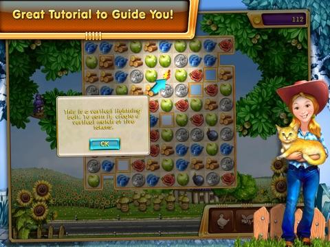 Crop Busters HD screenshot 3