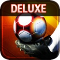 Soccer Kick Ups Deluxe icon