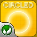 Circled 2.0 No Ads icon
