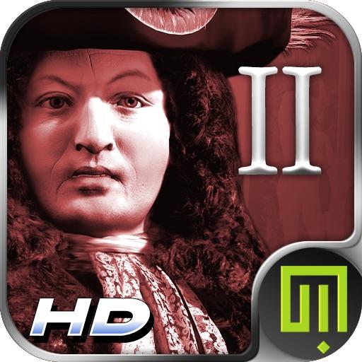 凡尔赛2-第二章HD:Versailles 2 – Part 2 HD【冒险解谜精品】
