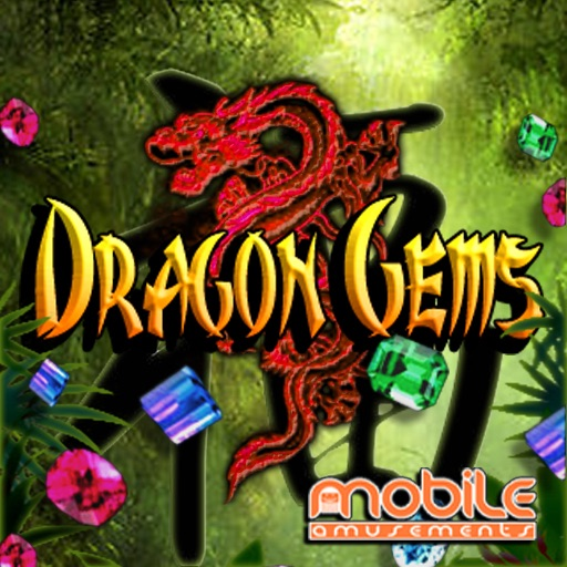 Dragon Gems iOS App