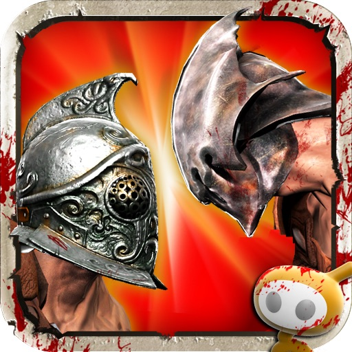 Blood & Glory iOS App