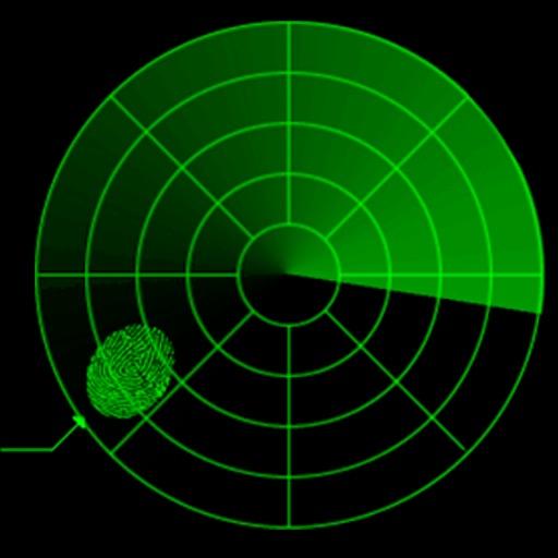 Ghost Communicator ~ A Paranormal Radar and Communicator EVP iOS App