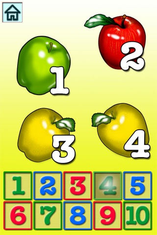 123 Games Jr Lite screenshot 3