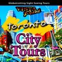 City Tours - Toronto Travel App