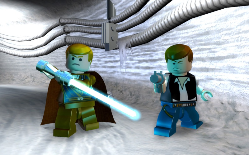 LEGO Star Wars Saga For Mac Ties Lowest Price In Seven Months