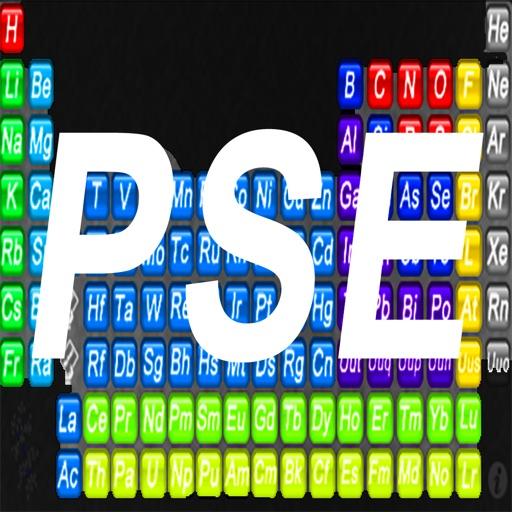 Periodensystem Quiz Pse