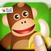 Alimentar animales (por Happy-Touch - Juegos para niños)