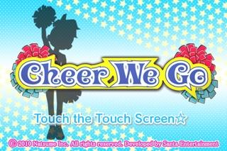 Cheer We Go screenshot1
