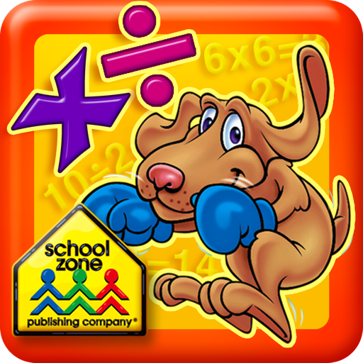 Multiplication & Division Flash Action for Mac