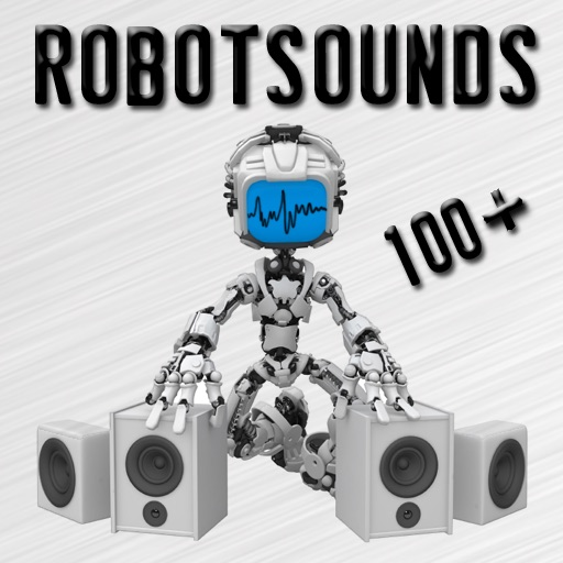 100+ Robot Sound Effects (High-Quality FX)