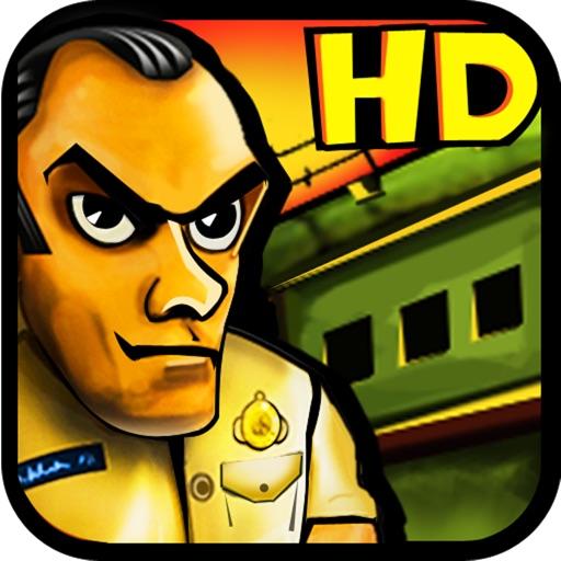 Prison Mayhem HD iOS App