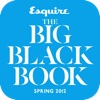 Esquire's The Big Black Book Spring 2012