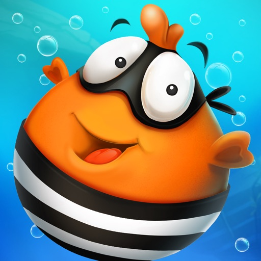 大肚鱼:Bellyfish