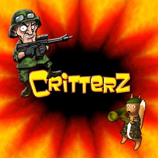 Critterz Game Lite iOS App