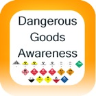 Dangerous Goods Awareness icon