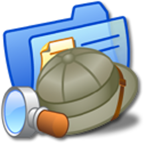 FindSpace -  Disk Usage in Tree Form for Mac