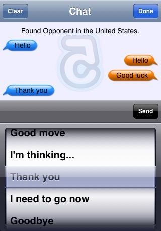 iPhone Screenshot 4