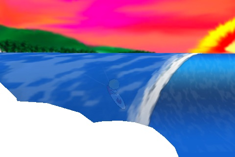Bobble Surf Camp screenshot 2