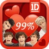 Love Match: One Direction Edition for iPad