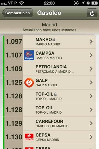 download GASonline España apps 1