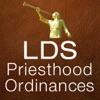 LDS Priesthood Ordinances & Blessings