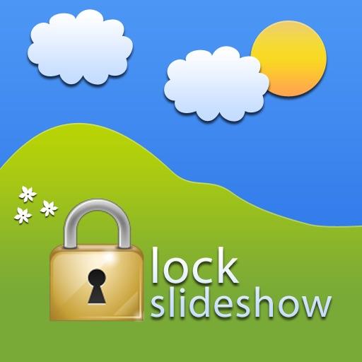 lock slideshow on the app store. Black Bedroom Furniture Sets. Home Design Ideas