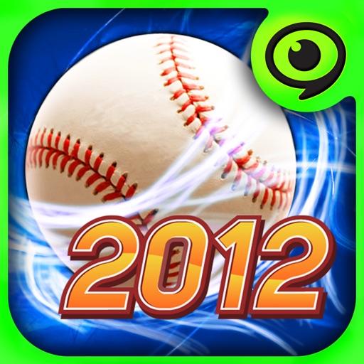 超级棒球明星2012:Baseball Superstars® 2012.
