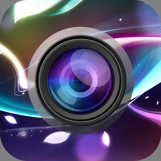 照片叠加HD:Instashake HD