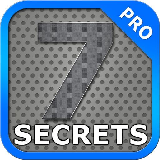 Trucos & Secretos for iPhone/iPod -Guía PRO