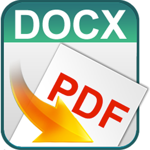 DOCX to PDF