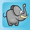 Toddler - a free and fun animal pointing book for toddlers,kids and babies