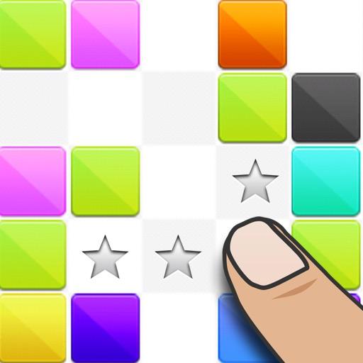 Color Tiles iOS App