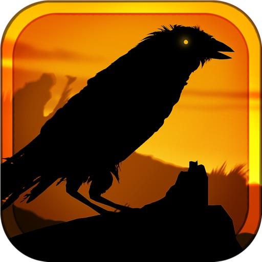 乌鸦:Crow