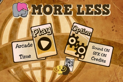 More or Less: The Game screenshot 1