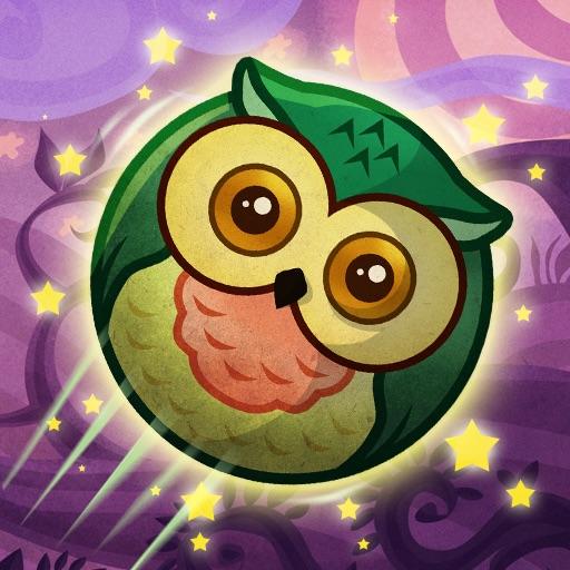 笨蛋猫头鹰:Silly Owls【可爱物理益智】