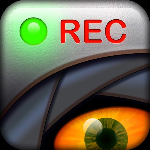 谁动了我的iphone:Front Cam Alert Spy【间谍装备】