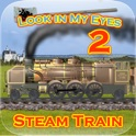 Look in My Eyes: Steam Train 2 icon