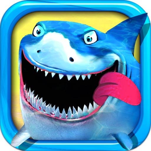 【苦逼的鲨鱼】鲨鱼来了HD