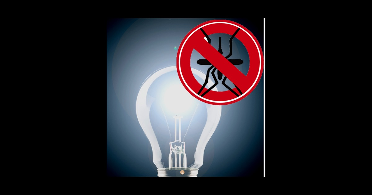 2 in 1 Anti-Mosquito LED Lamp