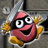 Potato Escape Gold - One Touch Runner