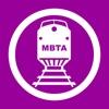 Where's my MBTA Rail?